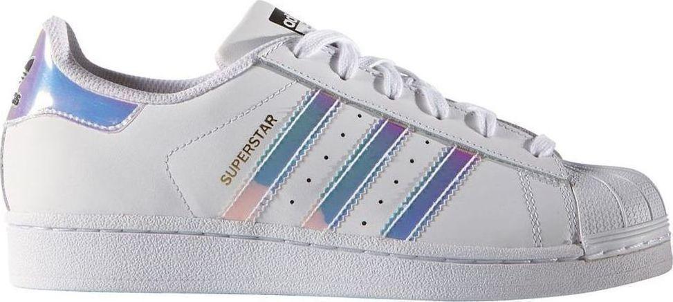 Adidas Superstar J Sneakers FTWR White