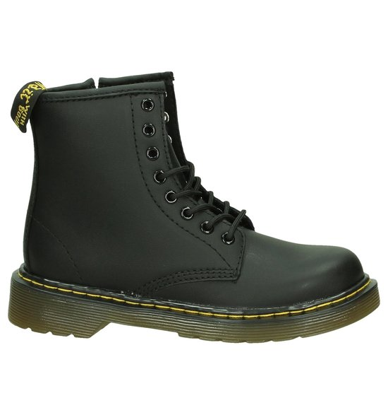 DR MARTENS DELANEY BLACK