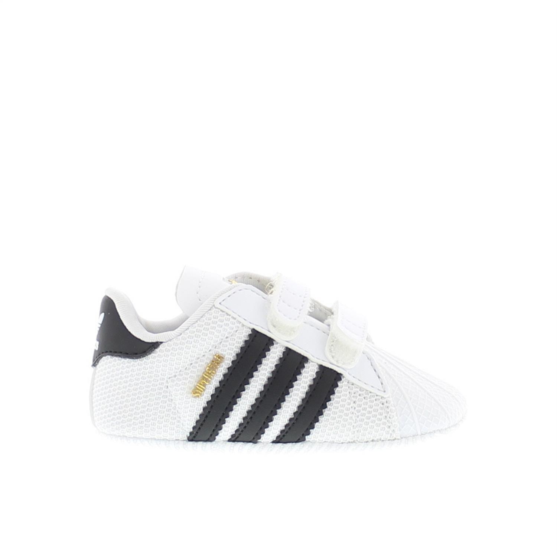 Adidas Superstar Crib Sneakers Ftwr White-Core Black-Ftwr White