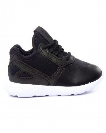ADIDAS TUBULAR BLACK TODDLER