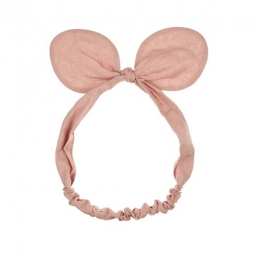 MINNIE BOW BANDO