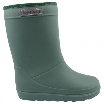 ENFANT THERMOBOOTS GREEN