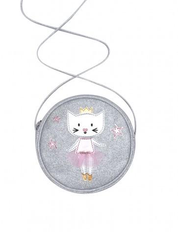 BILLY LOVES AUDREY BALLET BAG CAT