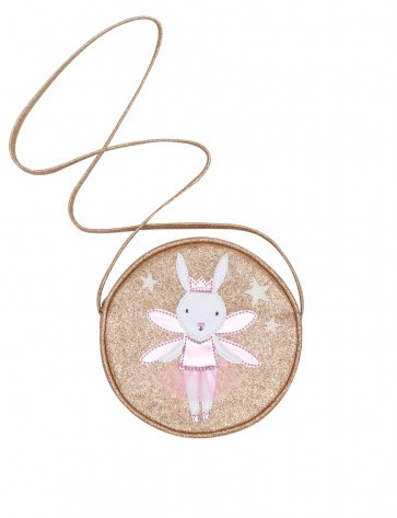 BILLY LOVES AUDREY BALLET BAG BUNNY