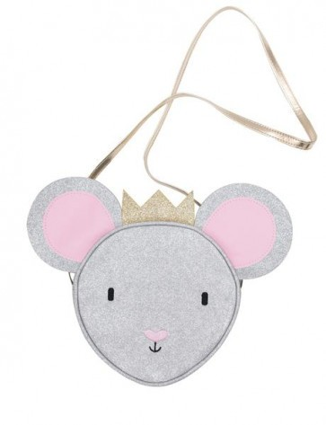 BILLY LOVES AUDREY BAG PRINCESS MOUSE