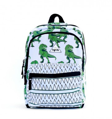 BACKPACK DINO