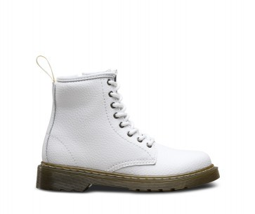 DR. MARTENS DELANY PEBBLE
