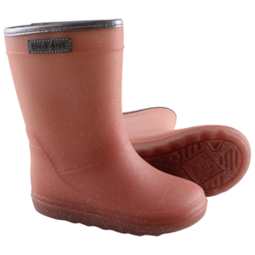ENFANT THERMOBOOT ROSE METALLIC