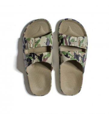 FREEDOM MOSES SLIPPERS