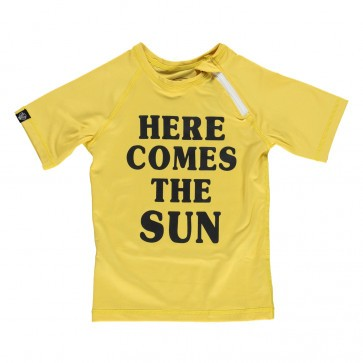 UV T-SHIRT HERE COMES THE SUN