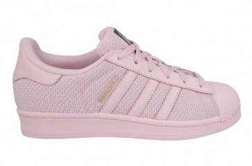 ADIDAS SUPERSTAR SOFT PINK