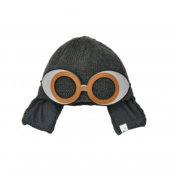 SPACE GOGGLE HAT
