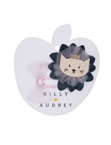 BILLY LOVES AUDREY SPRINGTIME CAT CLIP