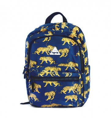 LITTLE LEGENDS BACKPACK TIGER