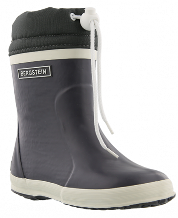 WINTERBOOT DARK GREY