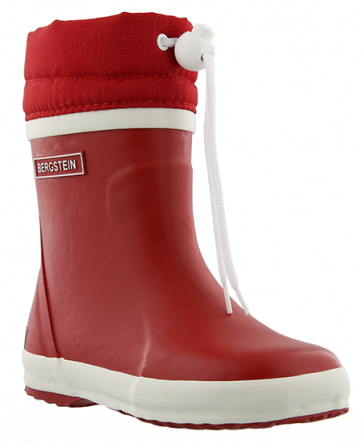 WINTERBOOT RED