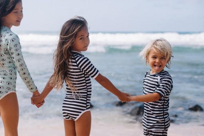 Beach Bandits