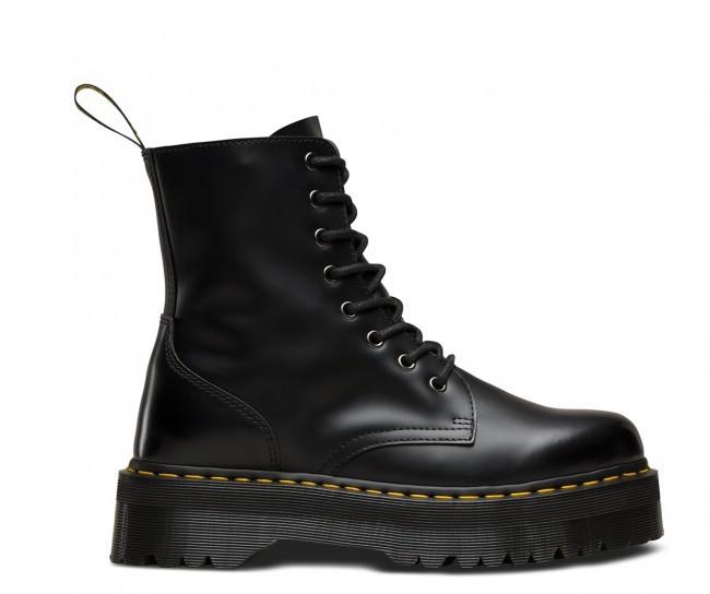Boots Kinderschoenen.Dr Martens Jadon Dr Martens Boots Kinderschoenen
