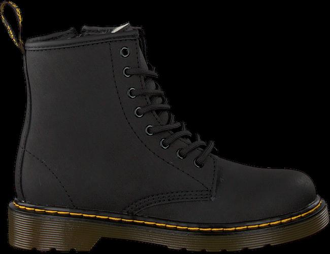 Boots Kinderschoenen.Dr Martens Met Bont Gevoerd Boots Kinderschoenen