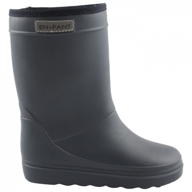 ENFANT THERMOBOOTS BLUE