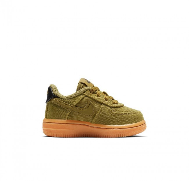 Sneakers Kinderschoenen.Nike Air Force 1 Td Nike Sneakers Kinderschoenen