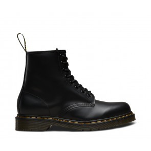 DR. MARTENS BLACK SMOOTH