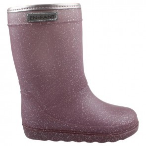 ENFANT THERMOBOOT PAARS GLITTER