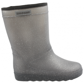 ENFANT THERMOBOOTS GREY GLITTER