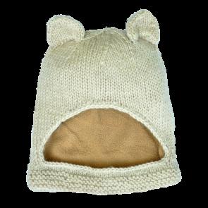 HATS OVER HEELS LION CAP