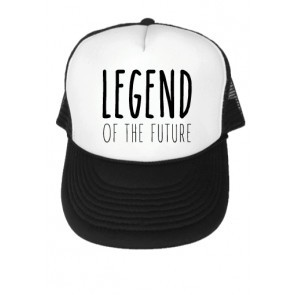 LEGEND OF THE FUTURE