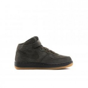 NIKE AIR FORCE 1 MID GROEN KIND