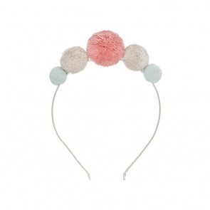 POM POM STATEMENT ALICE