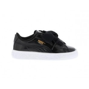PUMA BASKET HEART GLAM PS