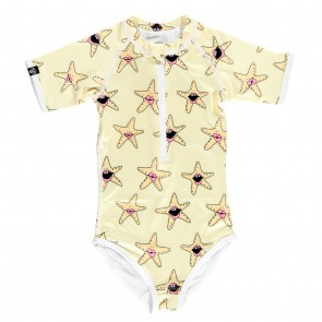 UV BADPAK STARFISH KISSIS