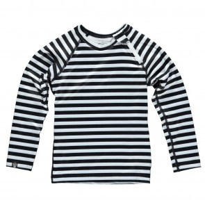 UV SHIRT STRIPE LONG SLEEVE