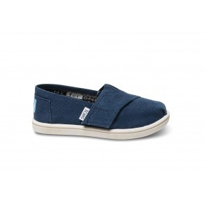 TOMS CLASSIC NAVY