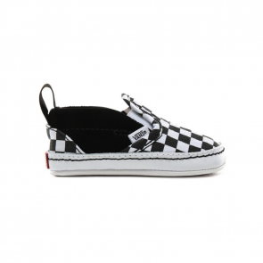 VANS CHECKERBOARD CRIB