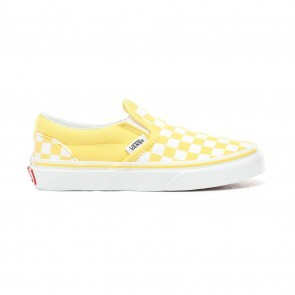 VANS SLIP-ON CHECKERBOARD