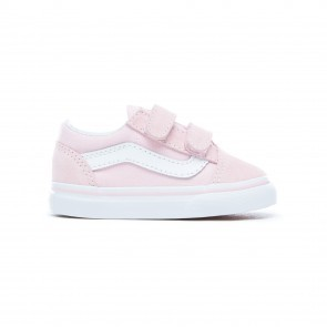 vans old skool kinder rosa