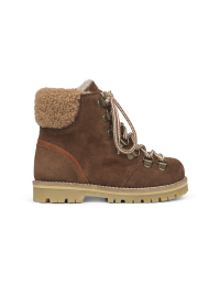 PETIT NORD SHEARLING WINTER BOOT TEDDY
