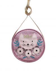 BILLY LOVES AUDREY SPRINGTIME CAT BAG