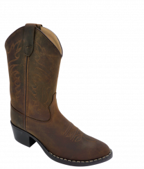 BOOTSTOCK - BROWNIE BOOT