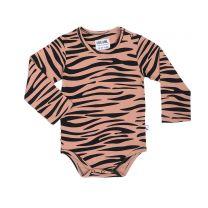 CarlijnQ Bodysuit Tiger