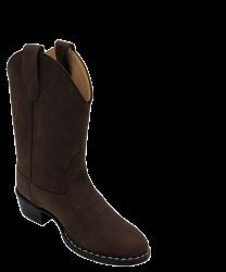 BOOTSTOCK - CHOCOLAT BOOT
