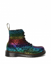 Dr Martens Pascal Croco Rainbow 26027001 