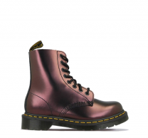 DR. MARTENS PASCAL RED CHROMA