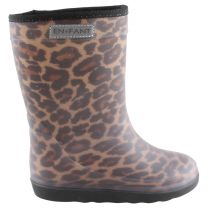 ENFANT THERMOBOOTS LEOPARD