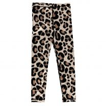 UV LEGGING LEOPARD SHARK