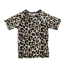 UV T-SHIRT LEOPARD SHARK