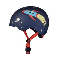 Micro Helm Deluxe raket www.littlelegends.nl